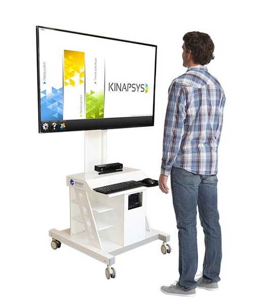 Exercise Therapy System