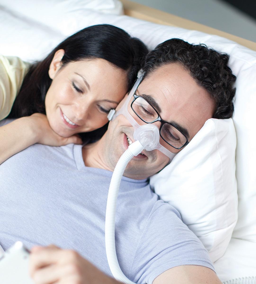 Respiratory Care Supplies