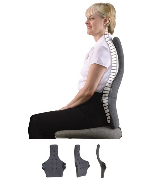 Back & Seat Cushions