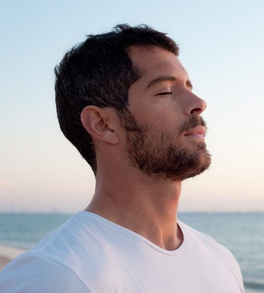 Breathing Pattern Trainer