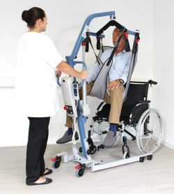 Patient Lifting & Transfer Aids